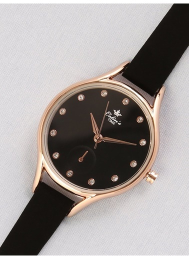 Colin's Saat Siyah